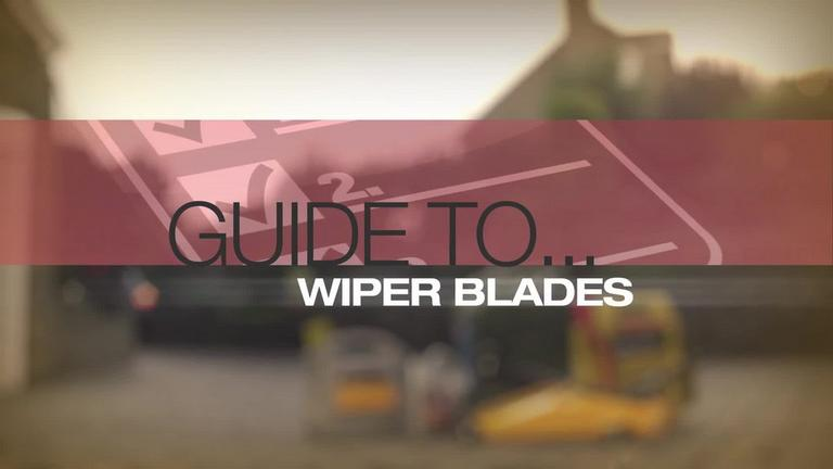 Image for Wiper Blades Buyers Guide + Video article