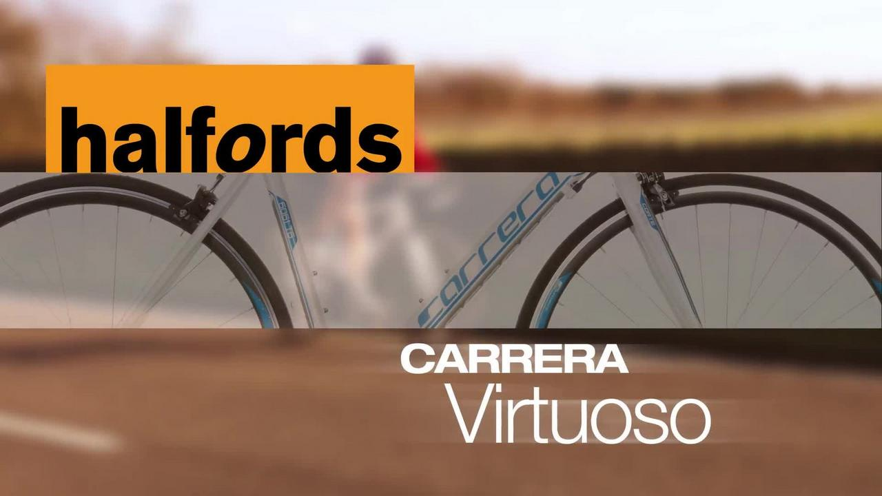 Carrera Virtuoso Road Bike 2015 - 5...